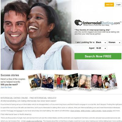 Top 10 interracial dating sites