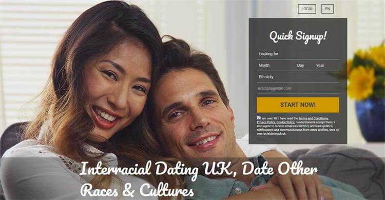 interracial online dating reviews Online dating doesn't work for black women the popular dating sites are failing black women and here's why.